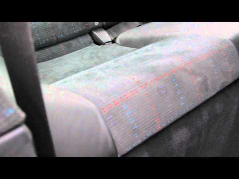 BMW M3 - M-Texture Alcantara Interior