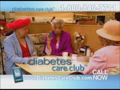 Free diabetes supplies
