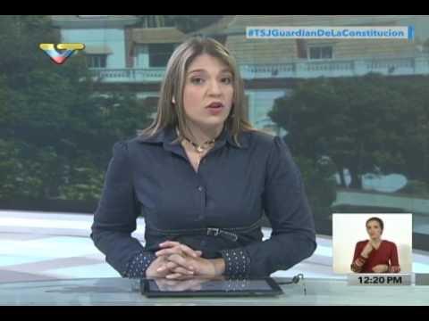"""Ex Fiscal General Isaías Rodríguez: """"La sentencia no tiene intención de dar un golpe de Estado"""""""