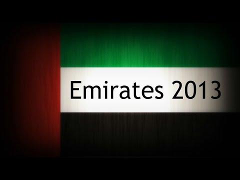 Emirates 2013 Costa Cruise UAE Oman Abu Dhabi Dubai