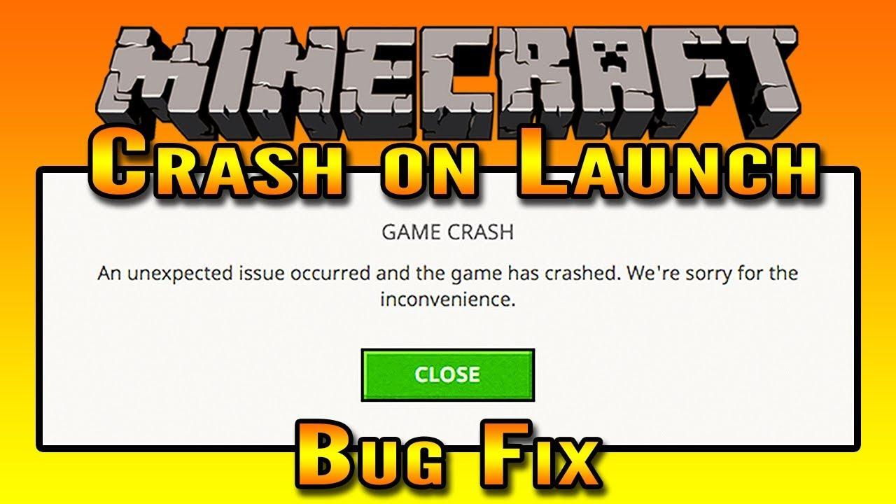 minecraft launcher not working mac 2018