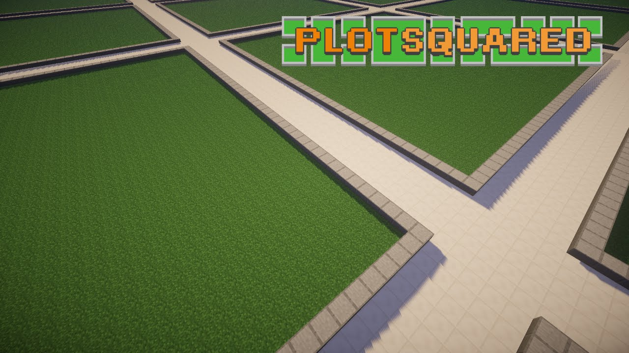 Plotsquared blackspigot