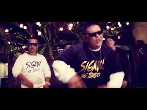 """Sigaw Ng Tundo - Hahayaan Ko Na Sana """" Pero  Wag Na Lang"""" Official Music Video"""