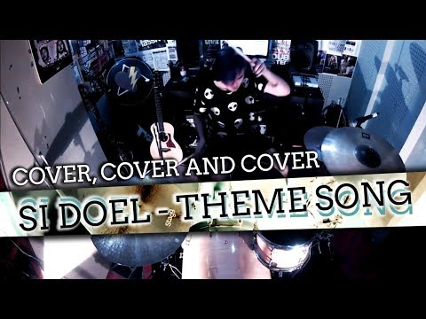 Bounty Ramdhan - Si Doel (Theme Song Drum Cover)
