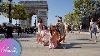 [KPOP IN PUBLIC PARIS] Red Velvet (레드벨벳) - 음파음파 (Umpah Umpah) Dance Cover