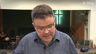Diário de um Pastor com o Reverendo Marcelo Pinheiro - Salmo 150 - 08/12/2020.