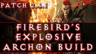 diablo 3 wizard firebird s explosive build 2 4 1