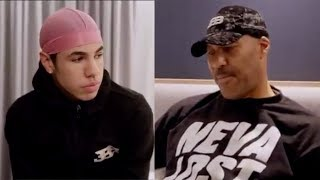 LaVar Ball Was HEARTBROKEN Over LaMelo Ball Wanting To Return To High School!