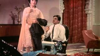 Mere Huzoor - Part 10 Of 15 - Mala Sinha - Raaj Kumar - Jeetendra - 60s Hindi Classics