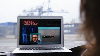 Be Cyber Aware At Sea - Maritime Cyber Security