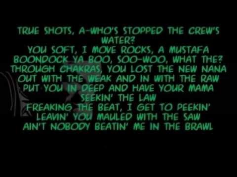 twista crisis ft tech nine crisis lyrics