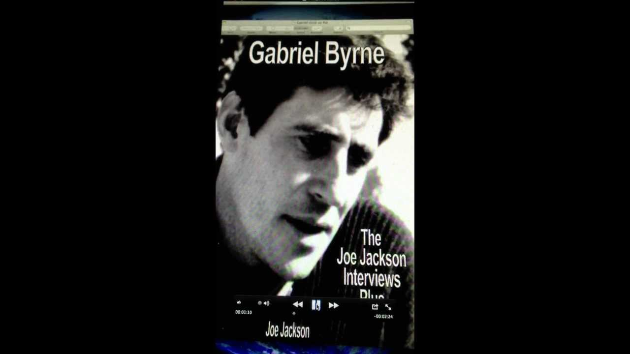 Download Gabriel Byrne 1988 talks about his teenage experience of sex and religion (Intro by Joe Jackson)