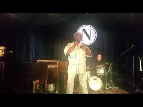 Jazzman Gary Jackson Des Moines Iowa