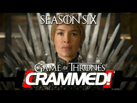 Game Of Thrones – Season 6 ULTIMATE...