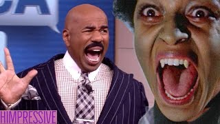 Steve Harvey LOST HIS JOB and Marjorie Harvey LOST HER MIND (YOU MUST SEE THIS)