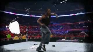 R-Truth Titantron And Theme Song 2012 HD(With Download Link)