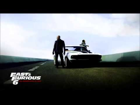 The Crystal Method   Roll It Up Fast&Furious 6 soundtrack