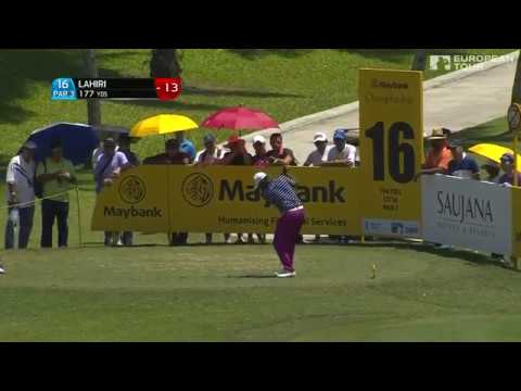 Shots of the Week - Maybank Championship