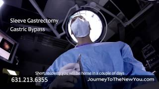Long Island Laproscopic Doctors Bariatric Second Tv Commercial