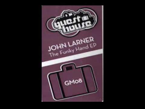 John Larner - Goin Down