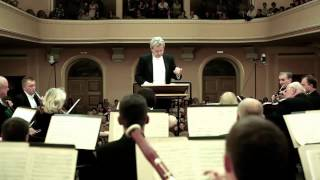 Tchaikovsky Symphony No 5 Lviv PO/Ilya Stupel