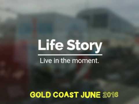 Gold Coast, Queensland Australia June 2016