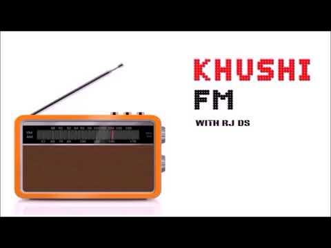 Video - https://youtu.be/DfFYquoJ6ls                  Good Morning 🌱                  Episode - 23 *KHUSHI FM*                   With Motivational Speaker *Mr. Anant Neeraj*                    _#sunogharse #jiyogharpe_