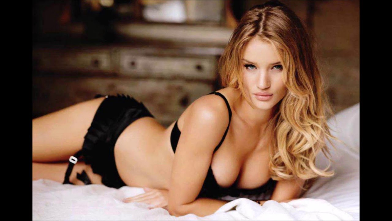 Rosie Huntington Whiteley Sexiest Pictures Youtube
