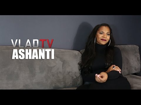 Ashanti Reveals Jay Z Was Meant To Be On