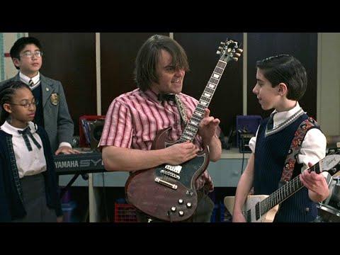 Download Legend Of The Rent - School Of Rock