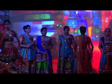 Dandiya On BADRI KI DULHANIA TITLE TRACK - DEV NEGI | NEHA KAKKAR | MONALI THAKUR | IKKA