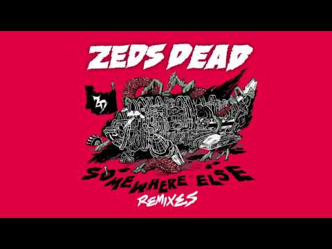 Zeds Dead & Dirtyphonics - Where Are You Now (Hunter Siegel Remix) [feat. Bright Lights]