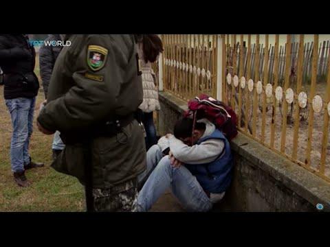 Kosovar asylum seekers deported from Germany, Soraya Lennie reports