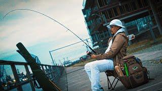 Nate57 - KLEINE FISCHE (prod. by BigBe) [Official Video]