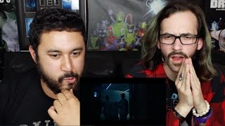 ASSASSIN'S CREED Official TRAILER #2 REACTION & REVIEW!!!