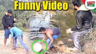 Must Watch!  Latest Funny Videos 2018 | Best Latest Funny Videos | Tollywood Nagar