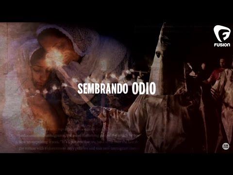 Sembrando Odio con Jorge Ramos