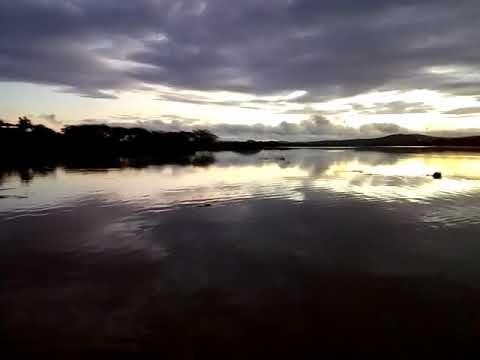 VÍDEO: AÇUDE COM 10 MILHÕES DE METROS CÚBICOS DE ÁGUA SANGRA NO SERIDÓ
