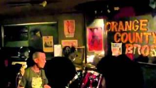 2011年2月26日『口約束2』ORANGE COUNTY BROTHERS.