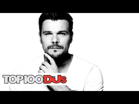 ATB - Top 100 DJs Profile Interview (2014)