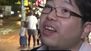 林郑月娥脸书直播讨论施政报告