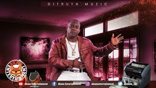 Ditruth - A Far Mi A Come From - April 2019
