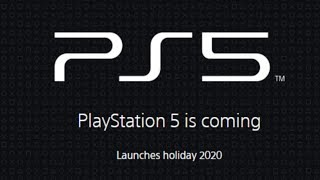 PS5 | OFFICIAL PS5 WEBSITE GOES LIVE!! | PS5 Reveal Imminent | PS5 Sign-ups!!!