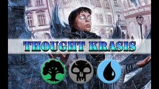 Thought Krasis Sultai Midrange Deck Tech | MTG Arena