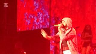 Eminem - Kill You (Bonnaroo 2018)
