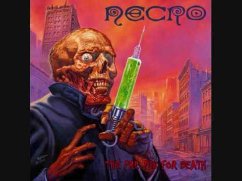 Necro - Death Rap
