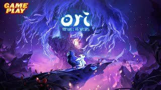 Vídeo Ori and the Will of the Wisps