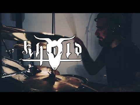 KHOLD - Død (Drum cover)