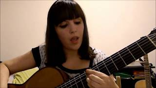 Gillian Hills - Zou bisou bisou (Mad Men), cover by Lulú Yé-Yé