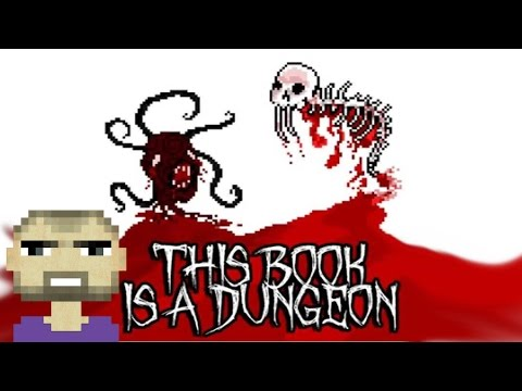This Book Is A Dungeon | Quick Look |
